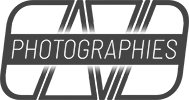David Photographies Logo